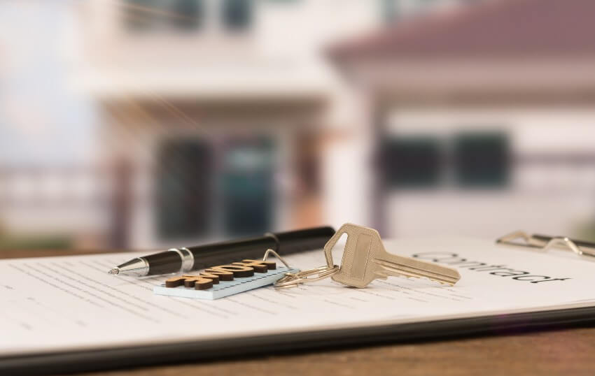 Dzīvokļu tiesības un apsaimniekošanas tiesības