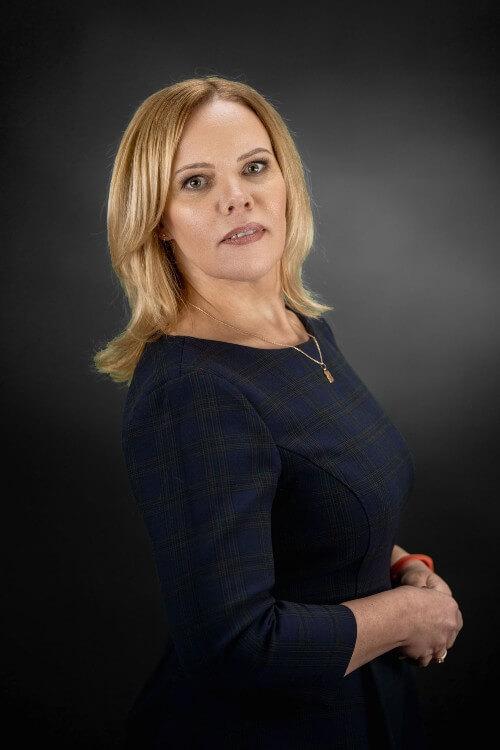 Kristīne Tkača